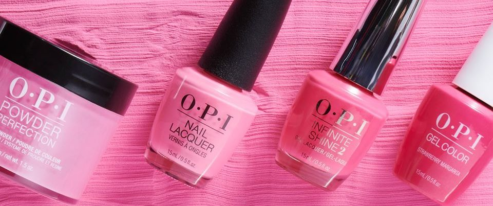 opi nail colours 1